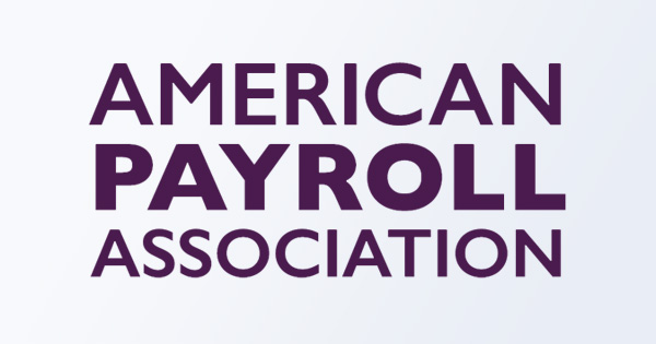 Pamela Lachaussie receives APA citation of merit for contributions to the payroll profession
