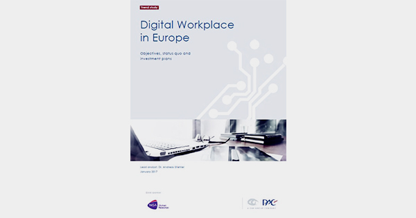 European Study-Is Technology Taking the Human Touch out of HR