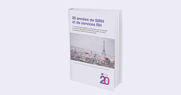 Celebrating Twenty Years of HR Tech in France