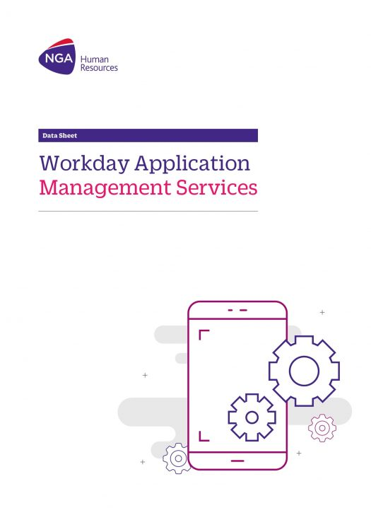 Workday Application Management