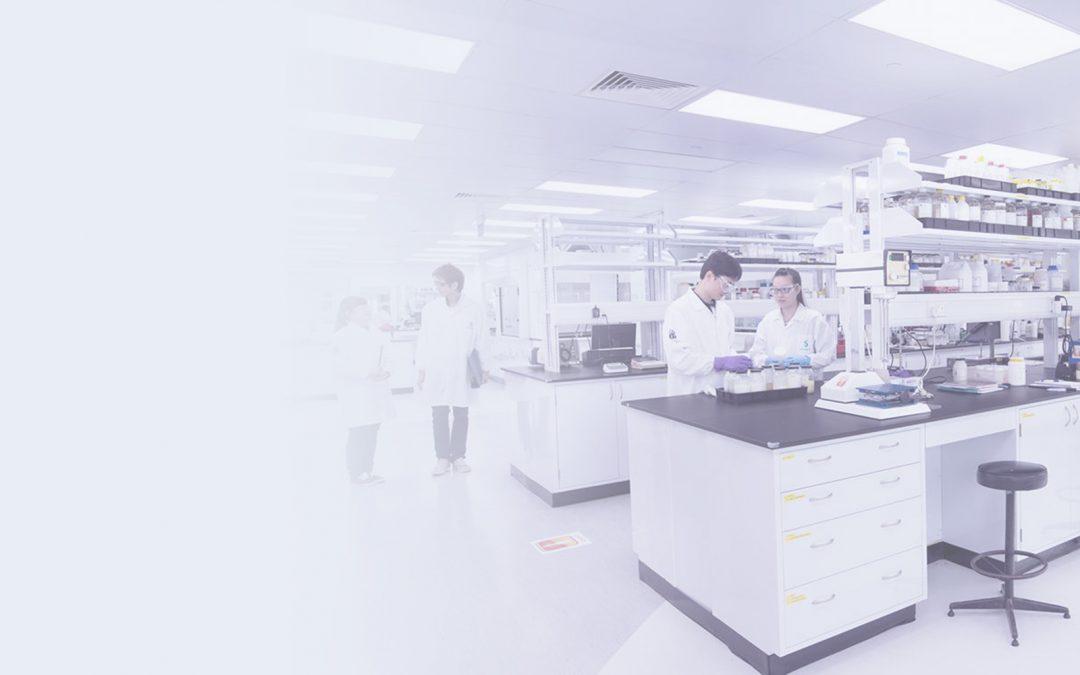 Solvay: Optimizing global workforce management