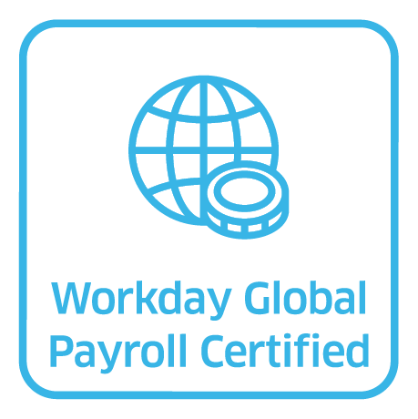 Workday Global Payroll Certified