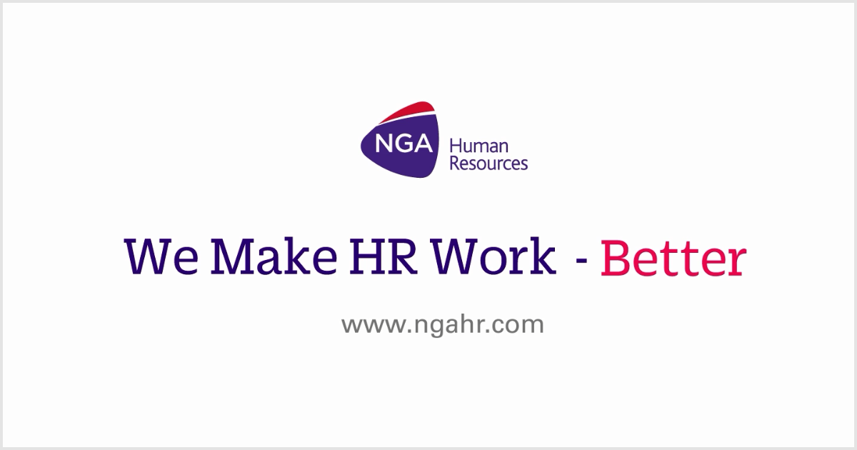 Global leader in HR and payroll solutions | NGA Human Resources