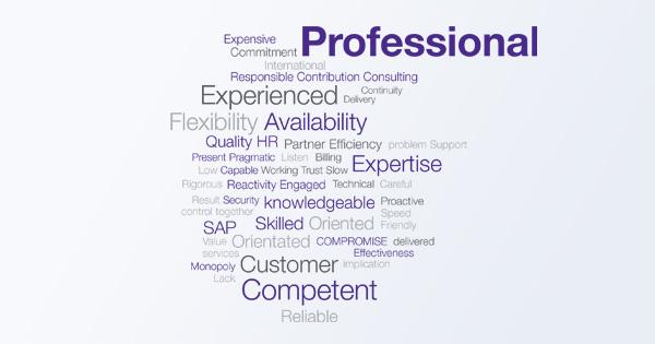 NGA HR sets benchmark for client satisfaction in digital HR