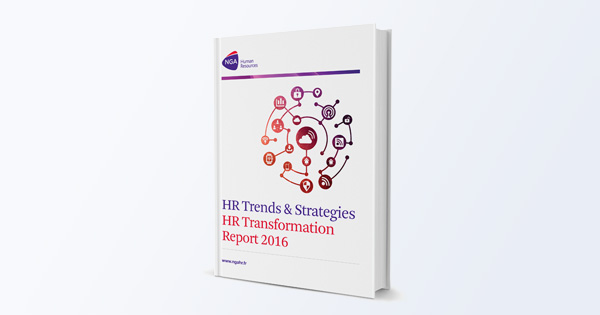 Make your impact on the future of Digital HR