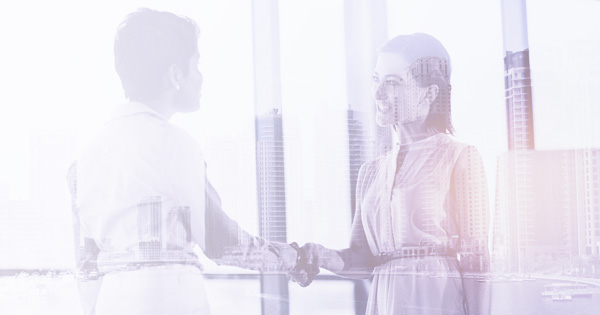 Partnering for a seamless HR & Payroll experience