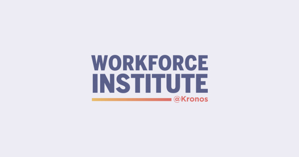 NGA HR Appointed to Board of Workforce Institute Europe