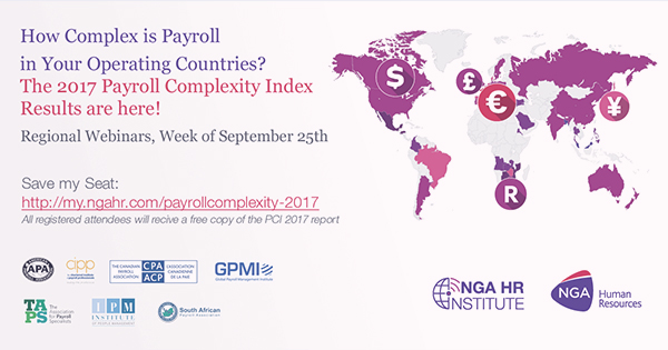 3 Days Until We Put the Spotlight on Global Payroll Complexity!