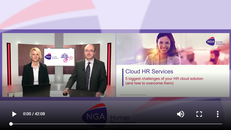 HR cloud software 3 next steps for your