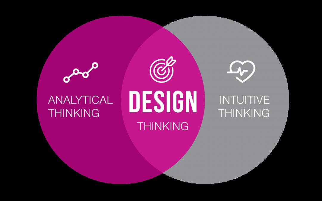 Le Design Thinking s'applique-t-il vraiment aux Ressources Humaines ?
