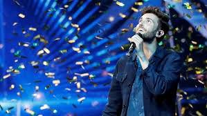 Eurovision Winner Duncan Laurence