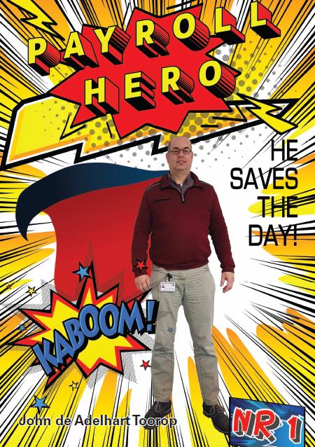 Payroll Hero
