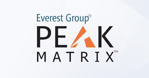 NGA Human Resources is 'Star Performer' in Everest Group's Workday-Based HR Business Process Services PEAK Matrix™ Assessment 2019