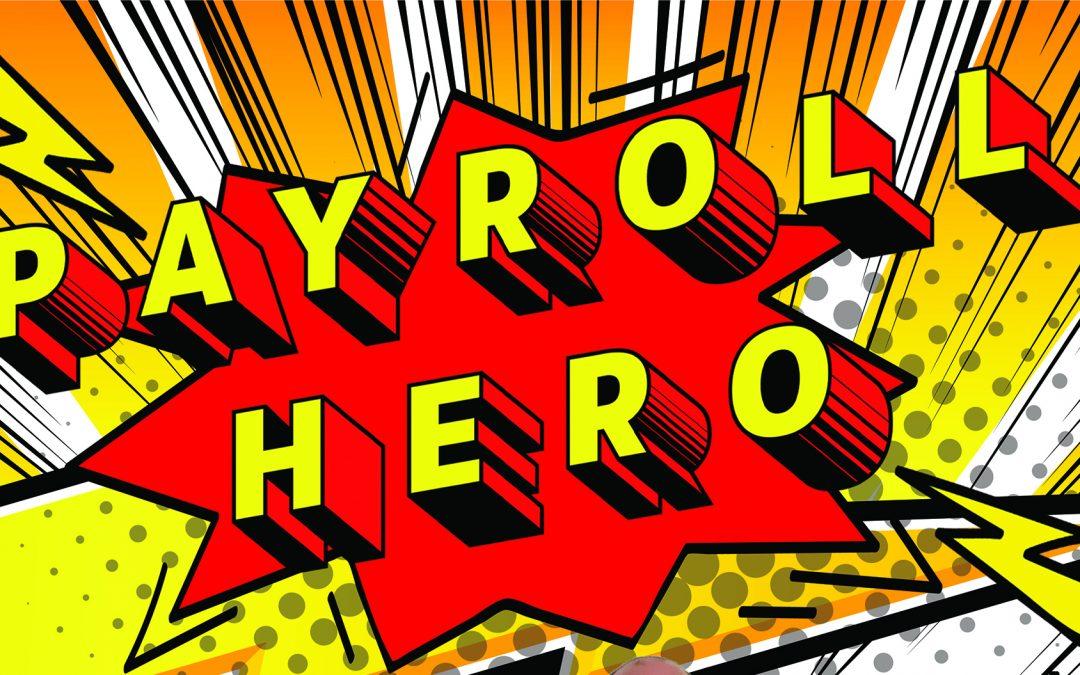 Interview with NGA HR's Payroll Hero: John