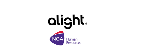 Alight and NGA HR