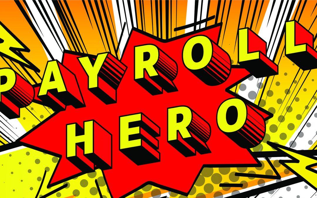 Interview with NGA HR's Payroll Hero: John