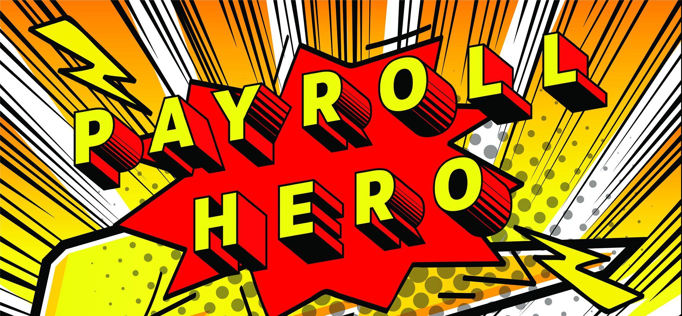 payroll hero john