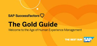 SAP Gold Guide