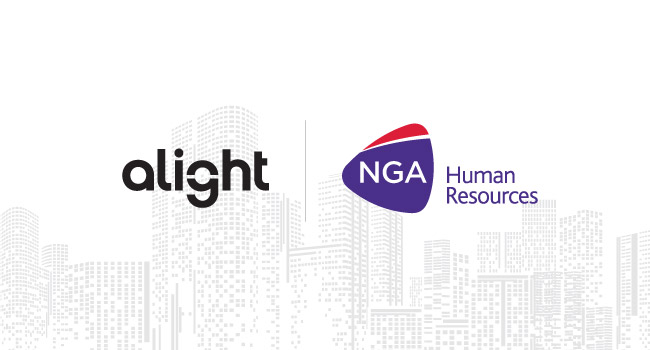 Alight completes acquisition of NGA Human Resources