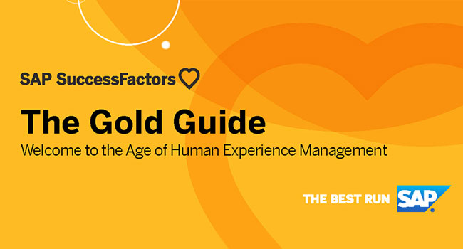 The Gold Guide