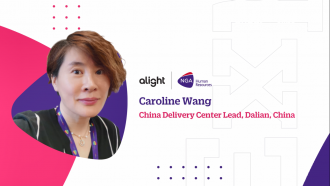 Caroline Wang interview
