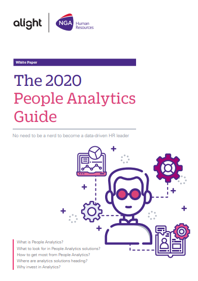 Download our 2020 People Analytics Guide