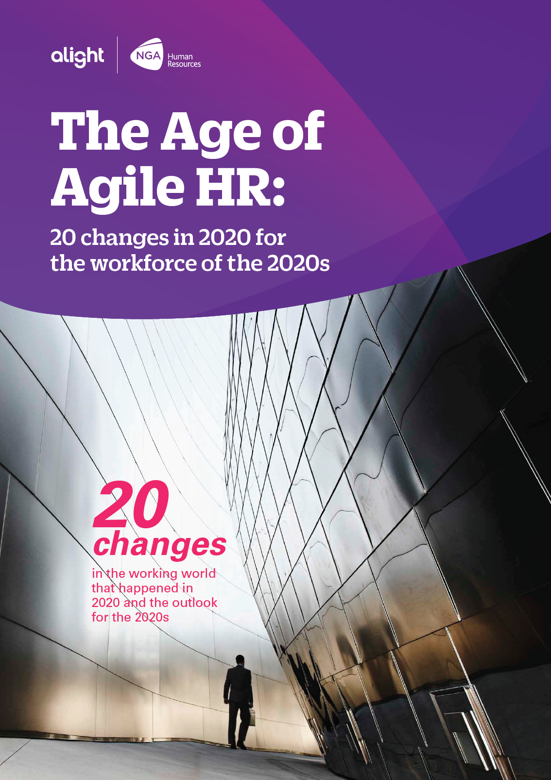 The Age of Agile HR