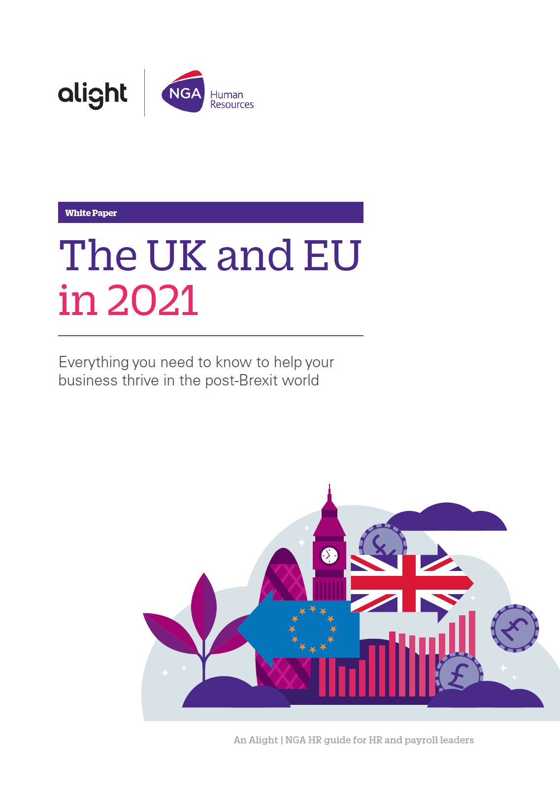 The UK and Eu in 2021 post-Brexit